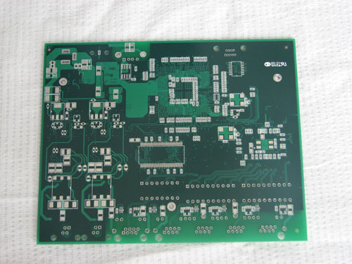 Multi-Layer PCB (PCB-16 6L 1.6mm HAL Lead Free)