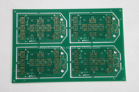 Double Side PCB