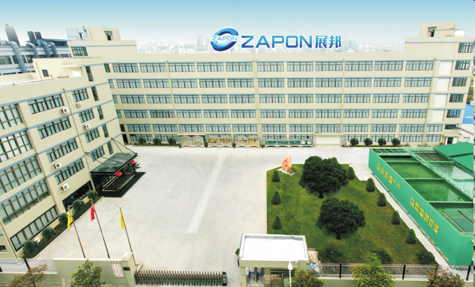 2018 company sales of Zapon exceeded USD50 millions