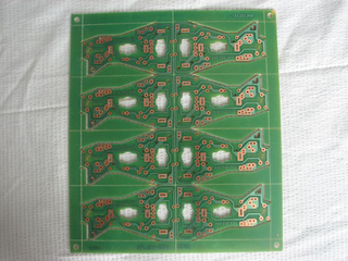 Single Side PCB (Single-side OSP FR2)