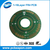 3.2MM Thinkness PCB
