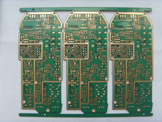 Multi-Layer PCB (PCB-22 Immersion Gold PCB)