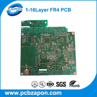 2 Layer OSP PCB