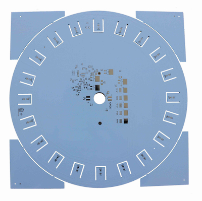 1L 3.0W Aluminium LED PCB (IMS)